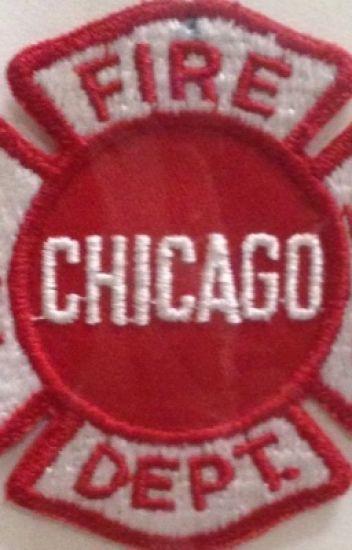 Burning Flames (Chicago Fire Fan-fiction)