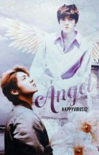 Ángel [HunHan] by RocioHV121