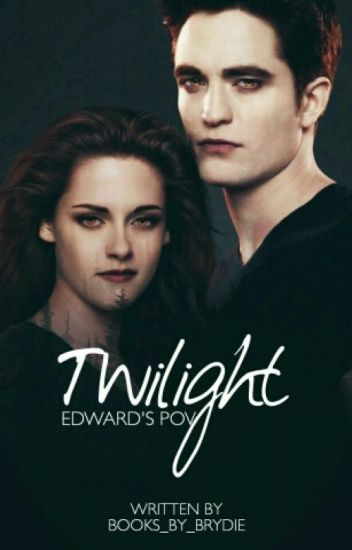 Twilight Edward's POV