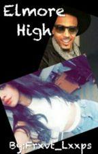 Elmore High(ft.August Alsina) by ChildishGamez_