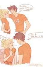 Percabeth forever... by -ToWhateverEnd-