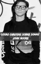 Cosas Curiosas Sobre Sonny John Moore (skrillex) by Ruki-hyung