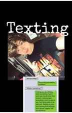 Texting ||completed|| [Book 1] by XNeverlandsPrincessX