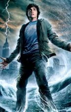 Percy Jackson, Son of Chaos by Bob_McJeff