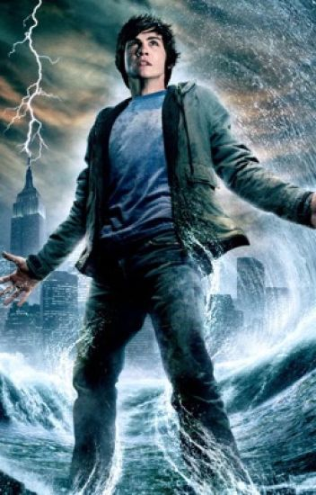 Percy Jackson, Son of Chaos (Remastered)