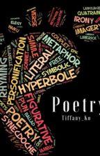 Poetry by Tiffany_Ko