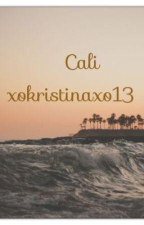 Cali by xokristinaxo13
