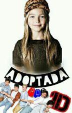 Adoptada por One Direction by DaviChururu