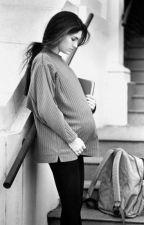 Hanna (embarazo adolescente) by MartuLupe