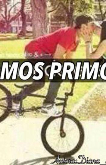 SOMOS PRIMOS