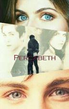 Percabeth Uma História De Romance by BritanicaDoStyles