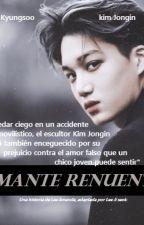 Amante Renuente [KAISOO] by seokijin