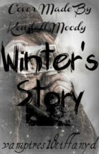 Winter's Story by vampires18tiffanyd