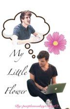 My Little Flower by purplemonkey1234567