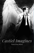 Castiel Imagines by Team_Free_Will67