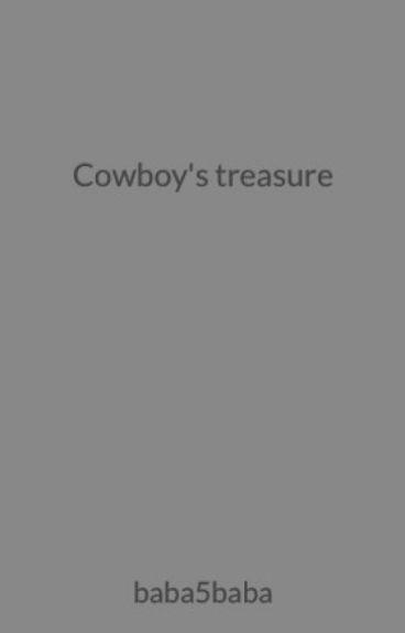 Cowboy's treasure