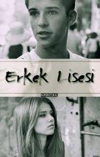 Erkek Lisesi by yazarokuyucu18
