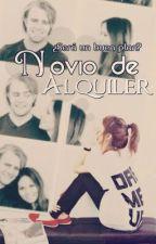 Novio de Alquiler (En edición) by Cachemire