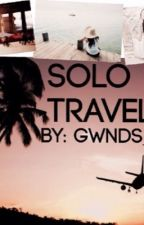Solo Traveller by GwnDS_181989