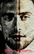 Dolce Vendetta (Claudio Marchisio) by Romiblaszczykowski