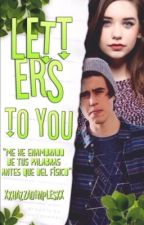 Letters to you ➳Nash Grier by xXHazzaDimplesXx