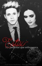 Estix #2 |Niall Horan. by TheLightOfMyHeart
