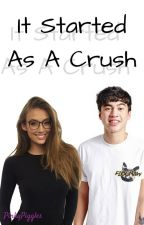 It Started As A Crush // Calum Hood by PinkyPiggles