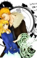 MINE AND ONLY [[Laxus and Lucy Fanfiction]] by ShamielRedfox