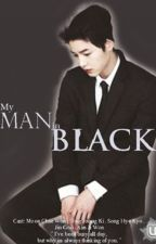 My Man In Black by Starmoonx
