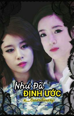 Đọc truyện Như Đã Định Ước (Eunyeon - JiJung)