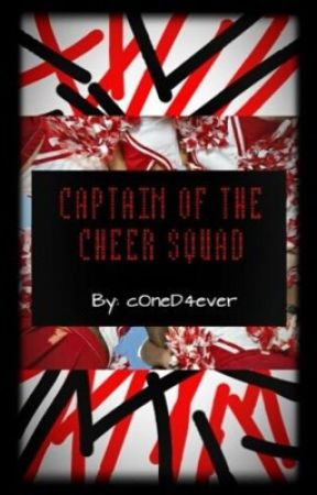 Captain of the cheer Squad (One Direction Fanfic) (5sos fanfic) by cOneD4ever
