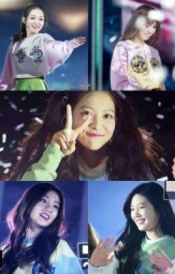 Truyện Bựa Về Red Velvet