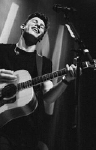 Shawn Mendes dirty fanfiction