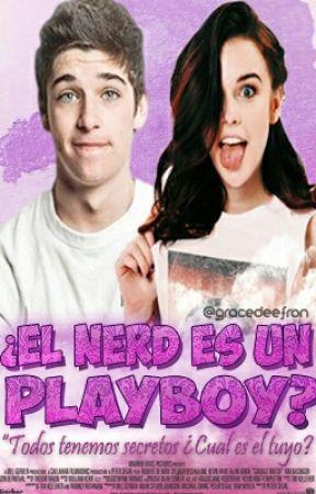 ¿El nerd es un Playboy? (En edición) by G-G-01
