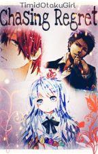 Chasing Regret ( Aomine x Fem!Kuroko x Akashi ) by TimidOtakuGirl