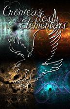 Crônicas dos Elementais by btfriend