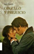 Orgullo y Prejuicio by darkness_hs
