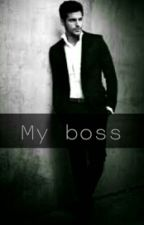 My Boss by MyDOoo