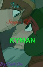 Five Stages of Kyman by Chaotic-Jinx