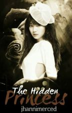 The Hidden Princess by jhannimerced