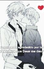 Meu Verdadeiro Amor by JigglyPuffMiih