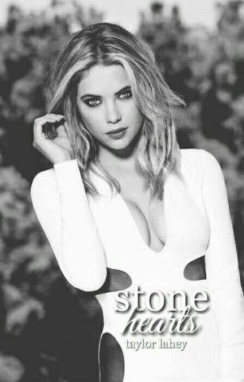 1 | Stone Hearts • Lahey