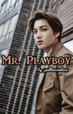 Mr. Playboy (Exo Kai fanfiction) by joellecaroline