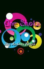 One Shots love stories by Archana_Nayak