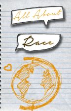 All About Race by DiverseFiction