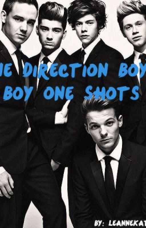 One Direction Boy x Boy One Shots by LeanneKatyCat