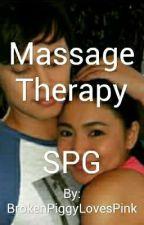 Massage therapy (SPG) by BrokenPiggyLovesPink