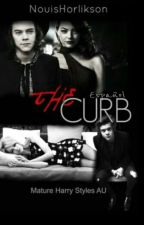 The Curb. |Mature| |h.s, au| -Español- by Harrystrad
