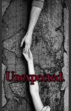 Unexpected ~ ft. Shawn Mendes by shawnslight