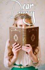 Dear Diary♥ by Mariam-Abdelhamed